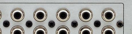 Audio switches/splitters