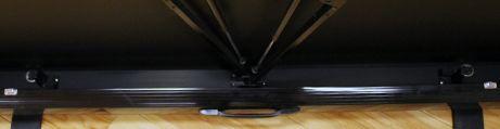 Projectiescherm HD Mobile Floor-up