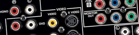 Video switches/splitters